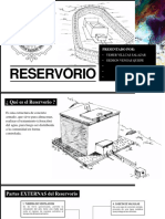Reservorio (Tratamiento de Agua)