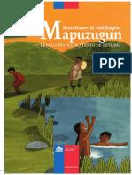 Texto de Estudio 2do Basico Lengua Mapuzugun