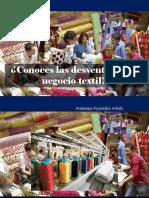 Atahualpa Fernández Arbulu - ¿Conoces Las Desventajas Del Negocio Textil?