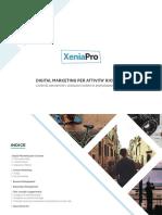 Digital Marketing per hotel e attività ricettive