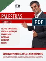 PALESTRAS TRIUNFO