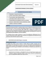 2b. Formulario Especificaciones Tecnicas - Profundización Villa Olímpica 14-06-16