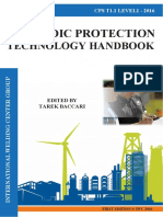CATHODIC PROTECTION TECHNOLOGY HANDBOOK