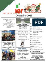 12. December 2018 Kids' Corner