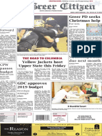 Greer Citizen E-Edition 11.28.18