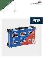 CP SB1 Manual
