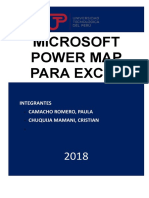 power map/ informatica