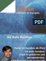 1. La Vision HM