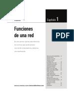 Bibliografia Funciones de Una Red