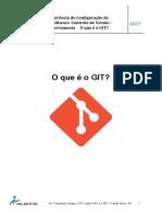 2 - O Que e o Git