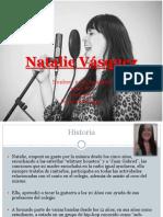Natalie Vásquez