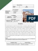 Historia Entrega