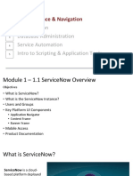 facilitators powerpoint servicenow