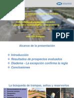 Jornadas de Gas en Argentina