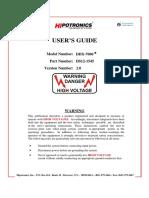 DDX-7000 Manual Ver 2.0
