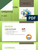 Presentacion ASO