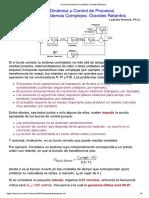IQ57A_Dinamica&Control de Procesos de Sistemas Complejos-Grandes Retardos