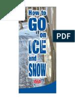 AAA How to Go Ice Snow