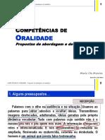 Competências de Oralidade[Final]