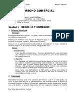 Derecho Comercial Msc. Carlos Herrera