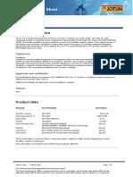 Barrier Plus Technical Data Sheet