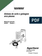 PLASMA Manual-Powermax-1650.pdf