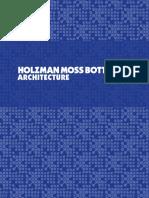 HMBA Design Dossier