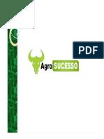 Plano Da Agrossucesso 2016