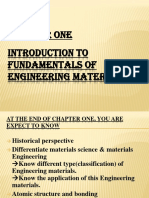 Chapter-1 Funad. Eng Material