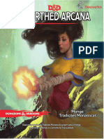 D&D 5E - Unearthed Arcana - Monge - Tradições Monásticas - Biblioteca Élfica.pdf