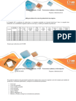 Plantilla Para Elaborar Los Costos de Producción de Una Empresa. (2)