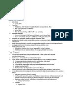 TFN Theorist Notes PREFINALS