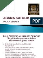pendidikan agama file presentation