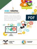 Redes Sociales y Markewtin en Las Microempresa