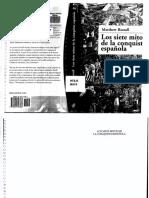 Matthew Restall - Los siete mitos de la conquista española.pdf