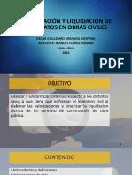 VALORIZACIÓN Y LIQUIDACIÓN DE CONTRATOS EN OBRAS CIVILES.pdf