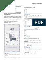 Matematica Contexto e Aplicacoes Dante Solucoes