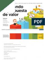 Diseñando La Propuesta de Valor - Alexander Osterwalder