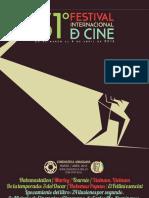 Festival de Cine de Cinemateca