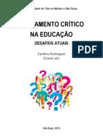 Pensamento Crítico na Educação.pdf