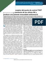 12 Anti Tumor Inmunity ES