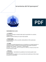 Manual de Herramientas Del Ho Oponopono