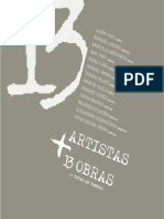 catálogo obidos