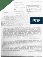 Oficio N° 10754-2018-MP-FN-UCJIE