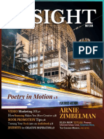 Okir Insight First Issue