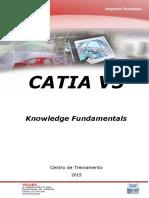 Catia Book V5