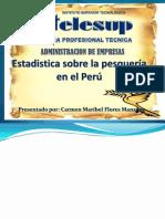 Estadistica sobre la pesquería en el Perú.pdf
