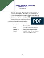 Appendix 22 - Instructions - FAR No. 3