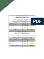 Planilha de Calculo de Taxa de Juros (1)