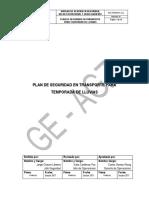 GE-AGZ SSOMA  Plan de Transporte Temporada de Lluvia.docx